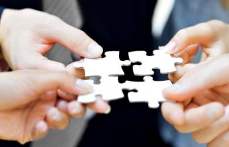 Poitau&Co - Expert Comptable - Puzzle